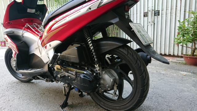 Honda Airblade fi 2010 chuan doi cuoi nguyen ban rat on dinh - 4