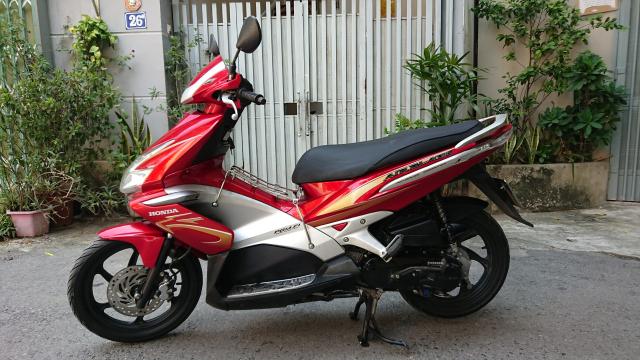 Honda Airblade fi 2010 chuan doi cuoi nguyen ban rat on dinh - 5