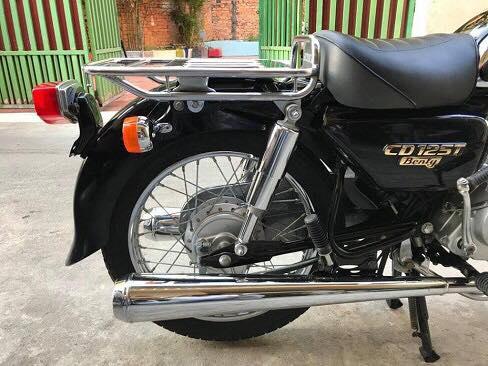 ___ Can Ban ___Honda CD125TC Benly___ - 3
