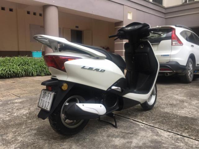 Honda Lead 110 Fi kim phun dien tu bien Ha noi