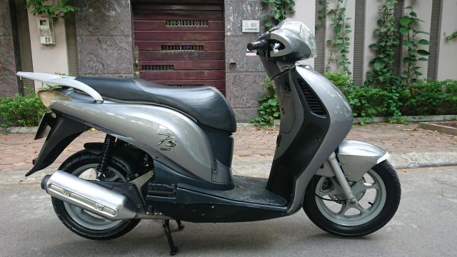 Honda Ps 150i 2008 chuan nhap Y doi cuoi HN nguyen ban su dung 30tr800 - 5