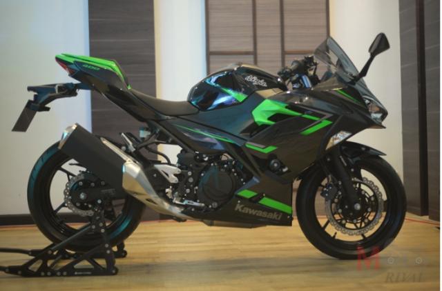 Kawasaki Ninja 400 phien ban dac biet 2019 Hight Grade Edition - 2