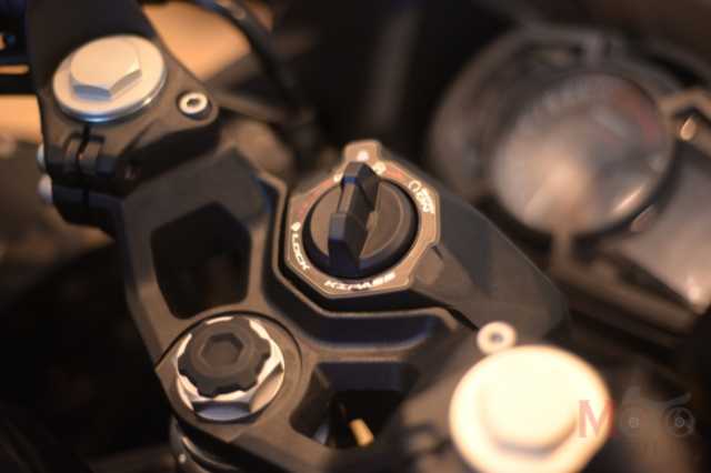 Kawasaki Ninja 400 phien ban dac biet 2019 Hight Grade Edition - 4
