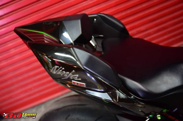 Kawasaki Ninja H2 ve dep khoi tao tu Sieu pham Superbike - 8