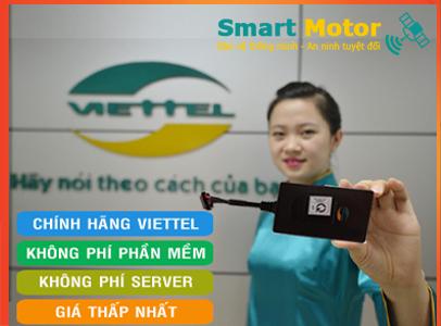 Khoa Chong Trom Xe May Thong Minh Smart Motor Viettel - 8