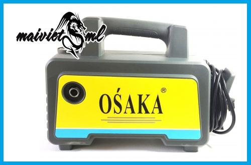 May xit rua xe Osaka 2200W gia re