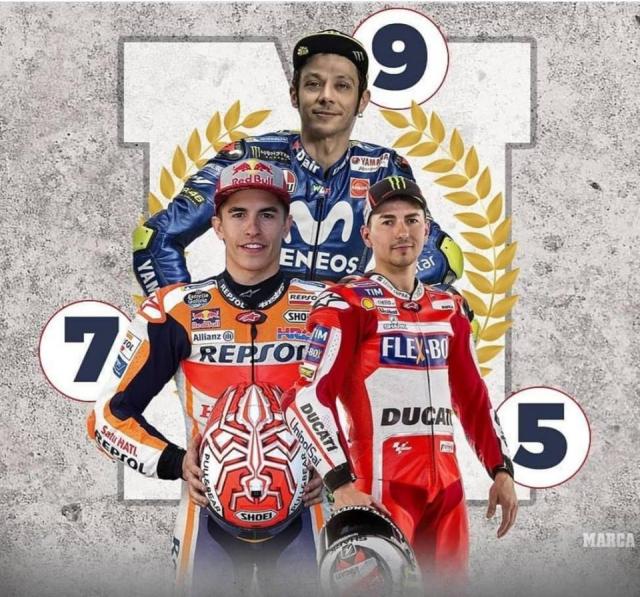 MotoGPHanh trinh tu dua tre den nha vo dich the gioi Marc MarQuez - 4