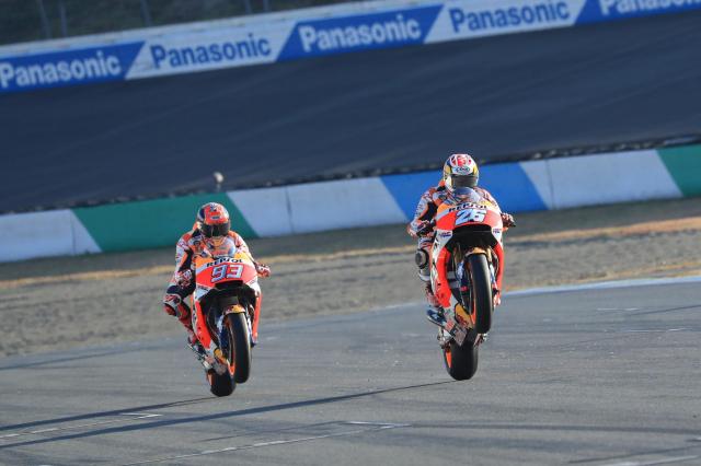MotoGPMua giai 2019 Su canh tranh khoc liet den tu nhung tay dua tre