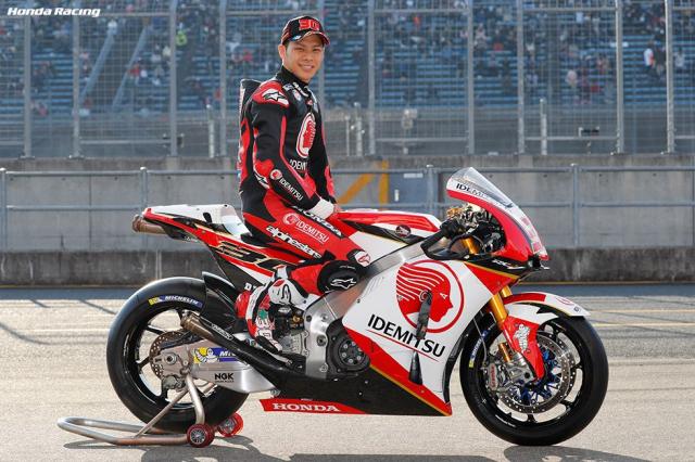 MotoGPMua giai 2019 Su canh tranh khoc liet den tu nhung tay dua tre - 12