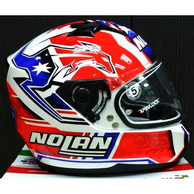 MTstore Nolan N64 - 7