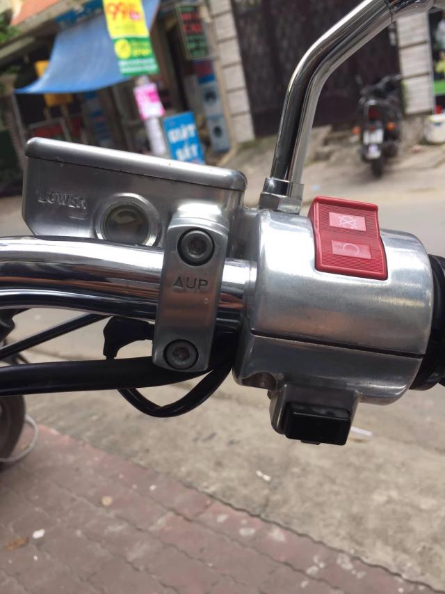 Ban honda VTX1300 date 2007 xe My - 4