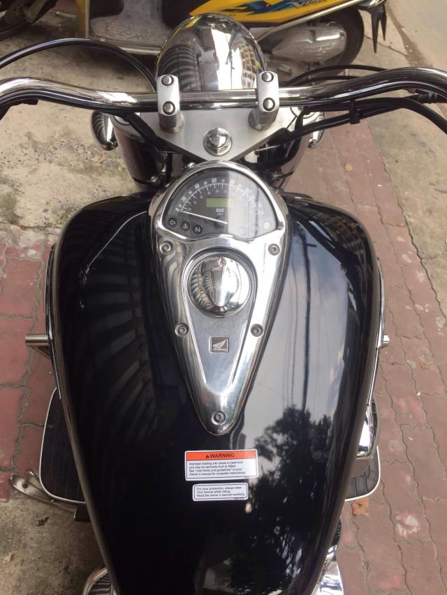 Ban honda VTX1300 date 2007 xe My - 6
