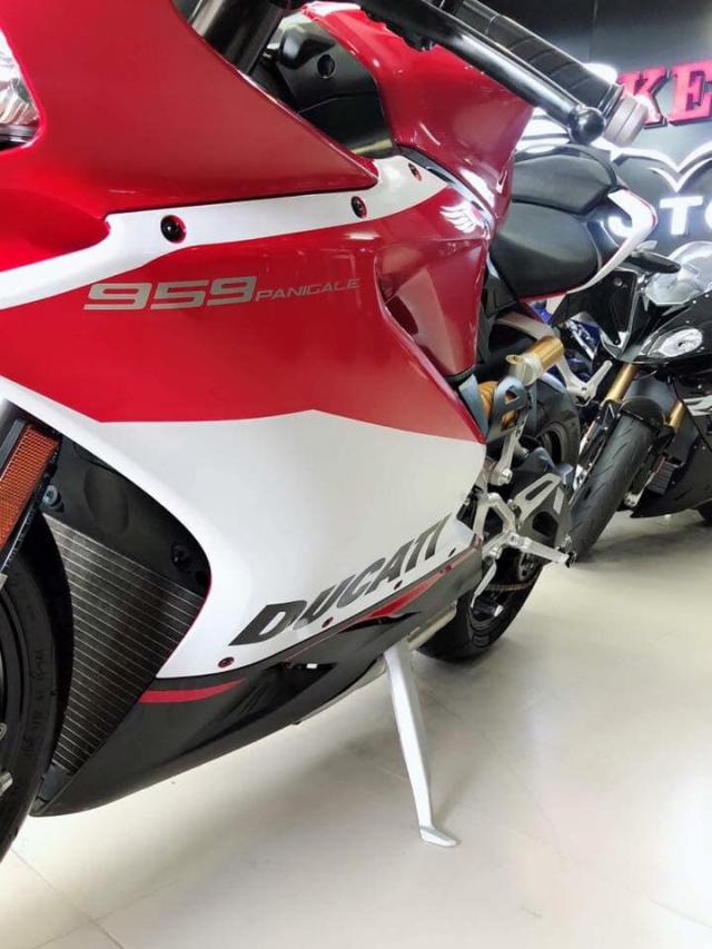 Can ban Ducati 959 HQCN 2018 sang ten uy quyen tuy thich - 4