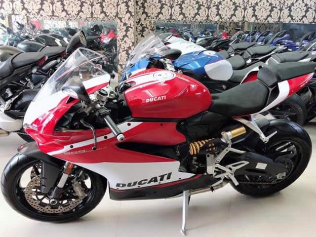 Can ban Ducati 959 HQCN 2018 sang ten uy quyen tuy thich