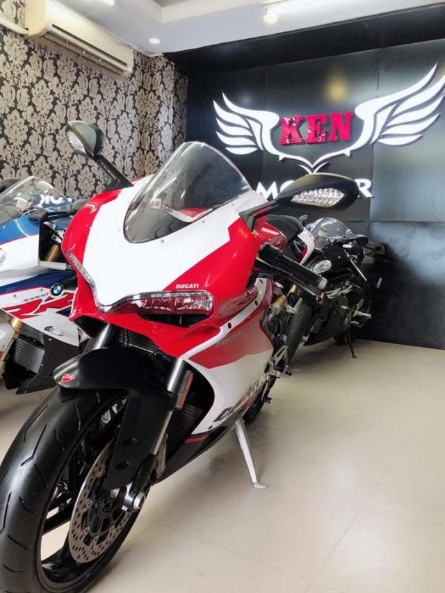 Can ban Ducati 959 HQCN 2018 sang ten uy quyen tuy thich - 5