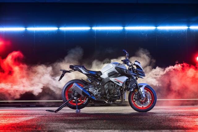 Nhung thay doi mau moi 2019 danh cho mo hinh Energica Aprilia Yamaha Ducati - 3