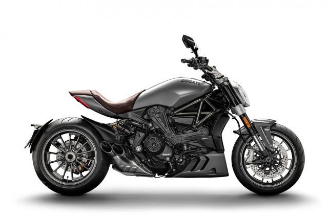 Nhung thay doi mau moi 2019 danh cho mo hinh Energica Aprilia Yamaha Ducati - 5