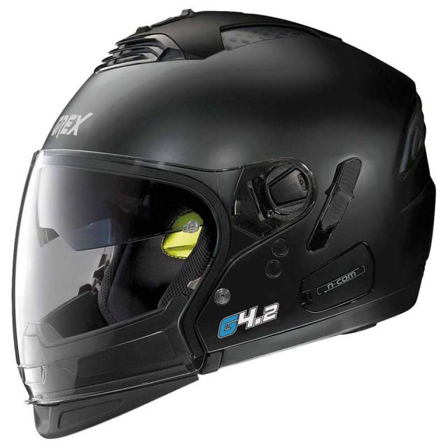 Nolan Grex G42 - 10