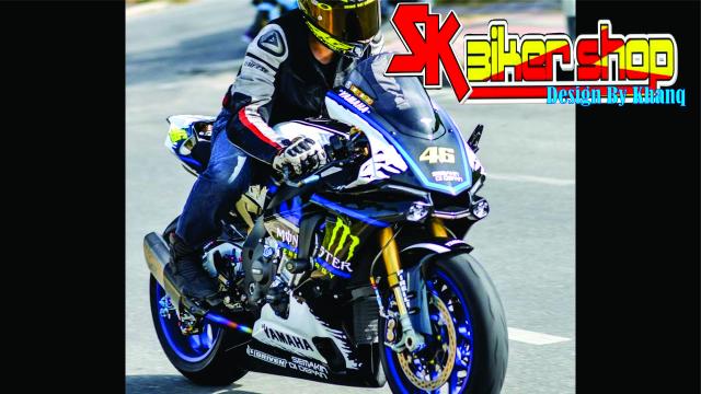 SK Biker Shop - 2