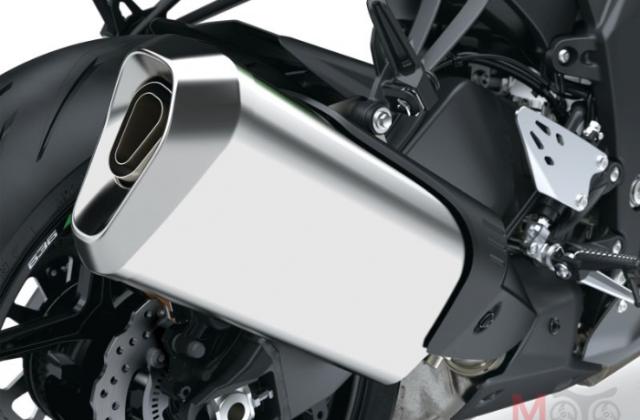 So sanh giua Kawasaki ZX6R 2019 va Yamaha R6 2018 - 3