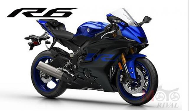 So sanh giua Kawasaki ZX6R 2019 va Yamaha R6 2018 - 8