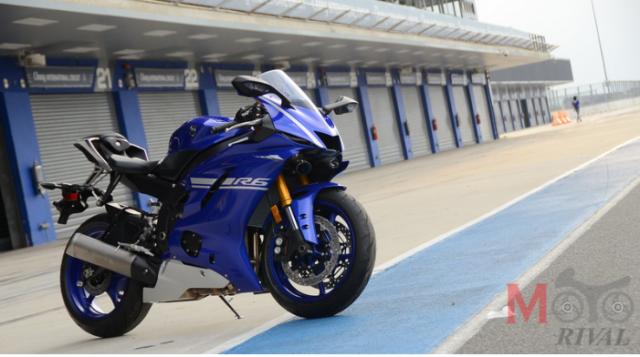 So sanh giua Kawasaki ZX6R 2019 va Yamaha R6 2018 - 12