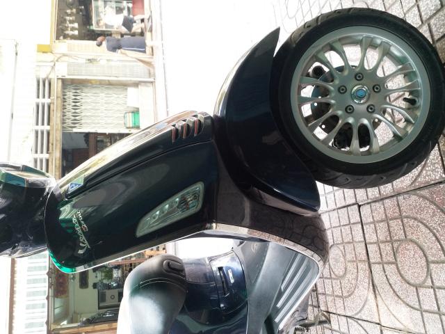 Sprint 125cc 3Vie Xanh den chinh chu