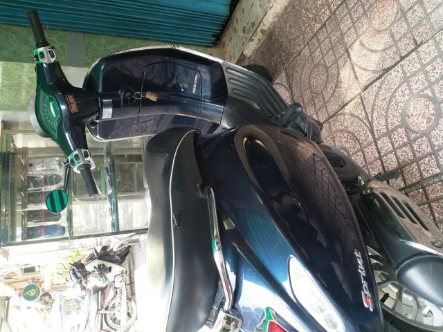 Sprint 125cc 3Vie Xanh den chinh chu - 3
