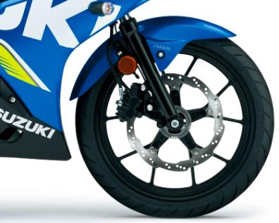 Suzuki GSXR150 ABS 2019 se duoc ra mat trong thoi gian toi - 3