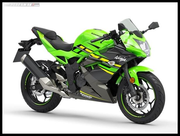 Thong so ky thuat Kawasaki Ninja 125 ABS 2019 vua duoc cong bo - 3
