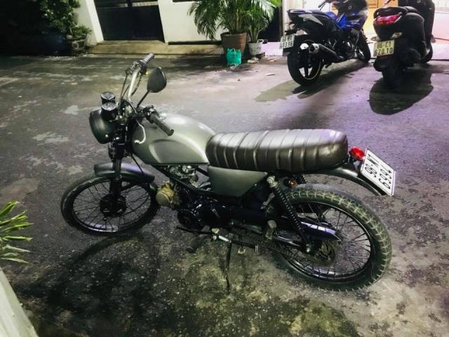 Win lien doanh 110cc do Tracker - 17