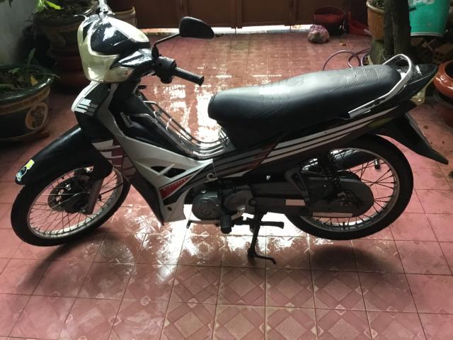 Xe 50cc chinh chu - 2