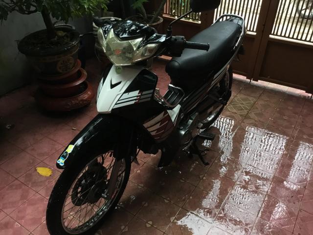 Xe 50cc chinh chu - 3