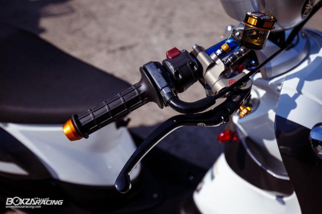 Yamaha Fino Chiec xe tay ga day suc quyen ru voi nang cap day gia tri - 4