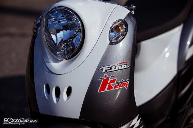 Yamaha Fino Chiec xe tay ga day suc quyen ru voi nang cap day gia tri - 7