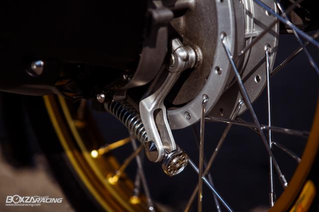 Yamaha Fino Chiec xe tay ga day suc quyen ru voi nang cap day gia tri - 13