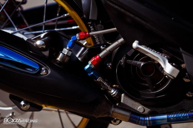 Yamaha Fino Chiec xe tay ga day suc quyen ru voi nang cap day gia tri - 14
