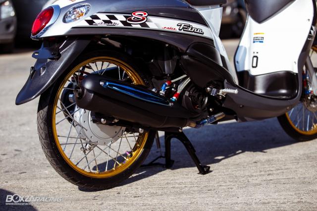 Yamaha Fino Chiec xe tay ga day suc quyen ru voi nang cap day gia tri - 17