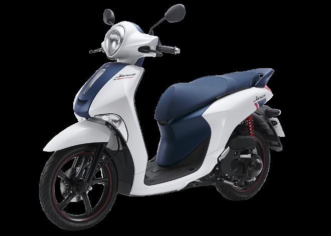 Yamaha Janus Nhieu loi lieu co nen mua khong - 3