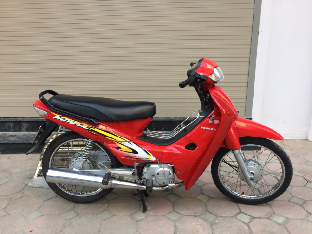 WAVE ALPHA DO CO MAY ZIN CUC CHAT 12TR500 - 2