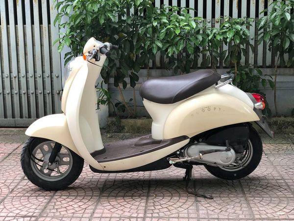 5 ly do de chon Honda Scoopy 50cc la nguoi ban dong hanh - 2