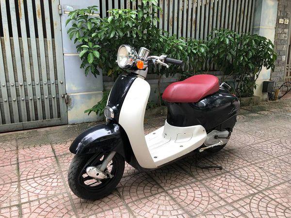 5 ly do de chon Honda Scoopy 50cc la nguoi ban dong hanh - 4