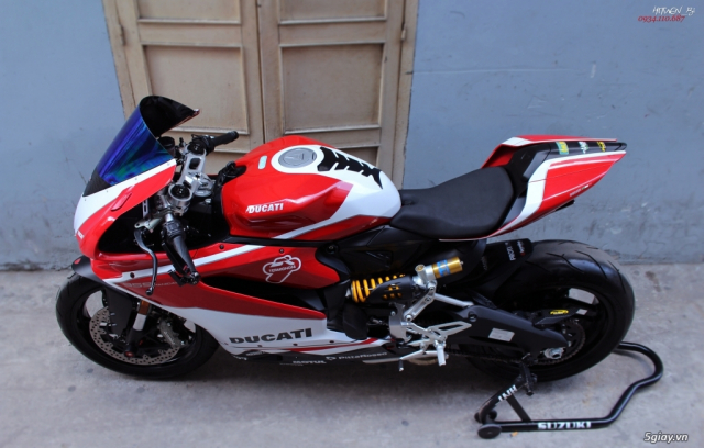 ___ Can Ban ___DUCATI 959 Panigale ABS 2017___ - 3
