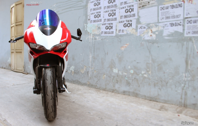 ___ Can Ban ___DUCATI 959 Panigale ABS 2017___ - 2