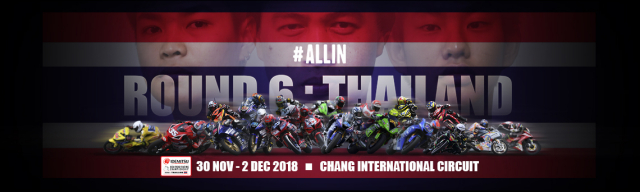 ARRC 2018 chang 6 Cu chot ha cho lich su sang trang - 2