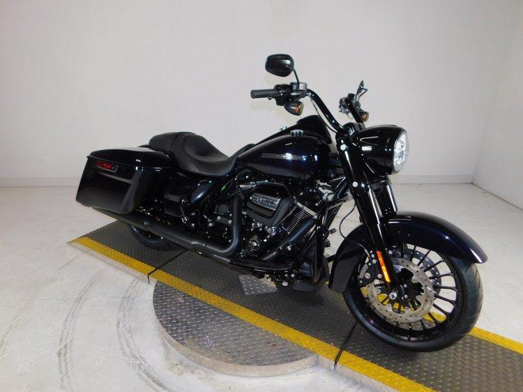 Ban HarleyDavidson Road King Special FLHRXS - 3