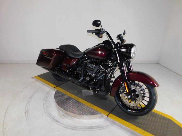 Ban HarleyDavidson Road King Special FLHRXS - 2