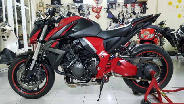 Ban Honda CB1000RA 2016HQCNABSHISSHonda YODO 12KSaigonSo dep 8 nut 79 - 6