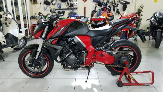Ban Honda CB1000RA 2016HQCNABSHISSHonda YODO 12KSaigonSo dep 8 nut 79 - 9