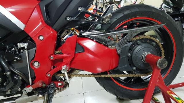 Ban Honda CB1000RA 2016HQCNABSHISSHonda YODO 12KSaigonSo dep 8 nut 79 - 17